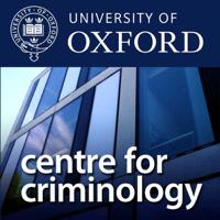Criminology podcast