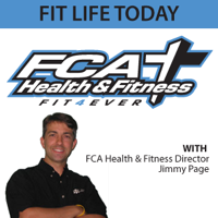Fit Life Today podcast