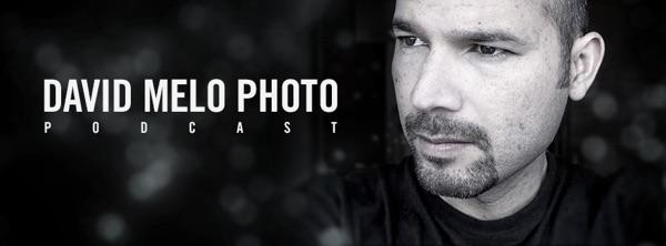 David Melo Photo Podcast