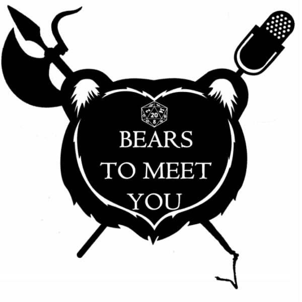 Bears To Meet You