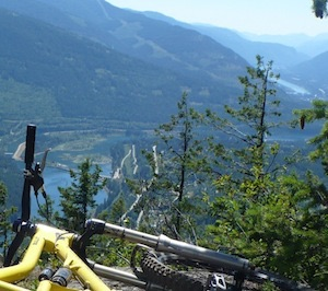 Kootenay Mountain Biking