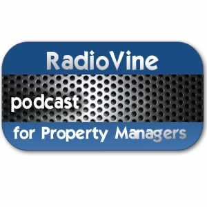 RadioVine - Property Manager Interviews
