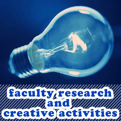 Faculty Research & Creative Activities: College of Education & Professional Studies