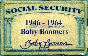 The Baby Boomer Radio, TV, Movies, Magazines, Music, Comics, Fads, Toys, Fun, and More Show!