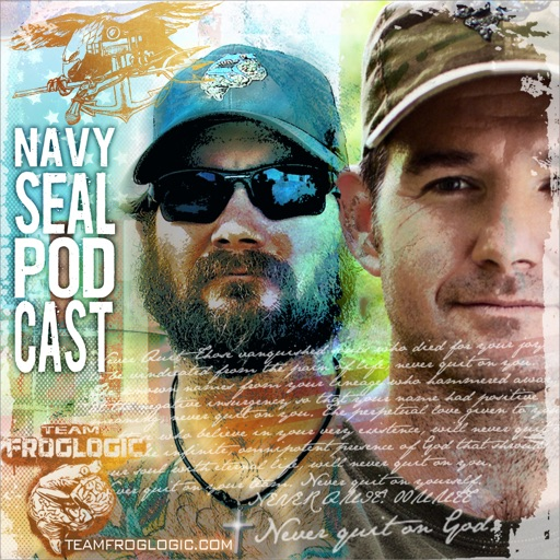 Cover image of Navy SEAL Podcast