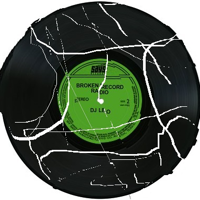 Broken Record Radio featuring DJ Leo podcast