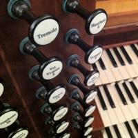 Music at St. Paul's Church, Richmond, Virginia