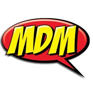 Podcast MdM – Melhores do Mundo:Podcast MdM – Melhores do Mundo