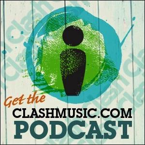 ClashMusic.com Podcast