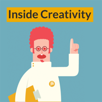 Inside Creativity | Creative Huddle podcast