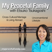 My Peaceful Family Podcast podcast