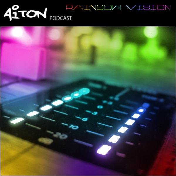 Aiton's Rainbow Vision Official Podcast