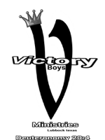 Victory Boys Ministries podcast
