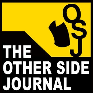 The other side journal