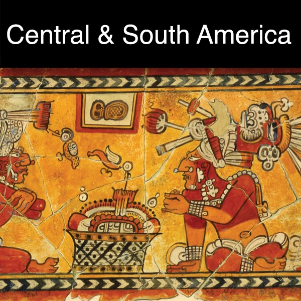 Archaeology: Central and South America