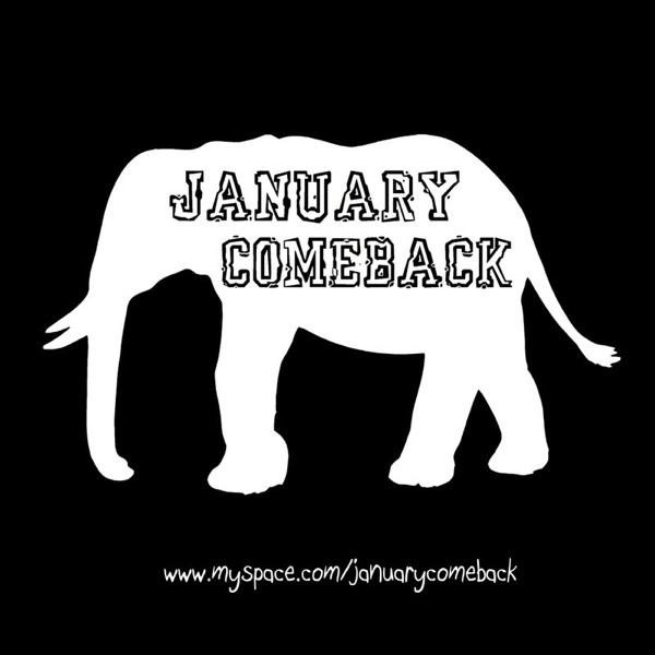 January Comeback's Video Blog