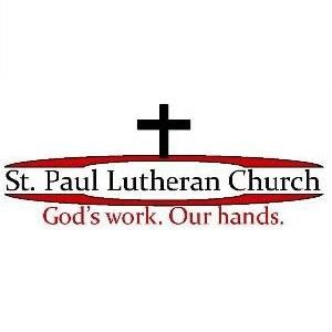 Sermons from www.StPaulDogLeg.org