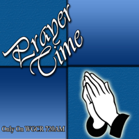 Prayer Time for iTunes podcast