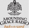 Abounding Grace Radio artwork