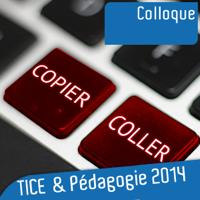 Journée TICE et Pédagogie 2014 podcast