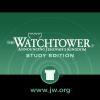 JW: Watchtower (Study) (wE EPUB) podcast