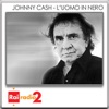 Johnny Cash, L'uomo in nero