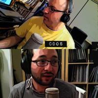CDOS podcast