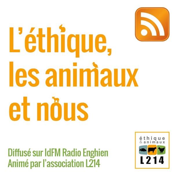 L214 : L'éthique, les animaux et nous