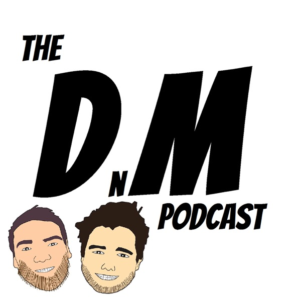 The DNM Podcast