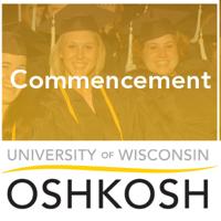 December 2009 UW Oshkosh Commencement Ceremonies podcast