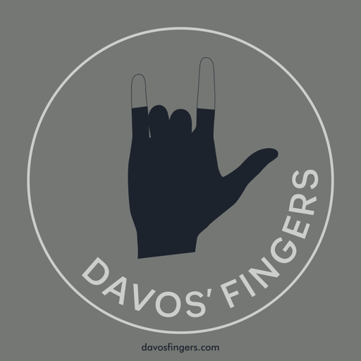 Cover image of Davos' Fingers - A Song of Ice and Fire Podcast