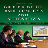 HS 325 Audio: Group Benefits: Basic Concepts And Alternatives podcast