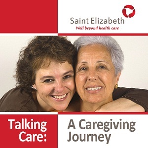 Talking Care: A Caregiving Journey