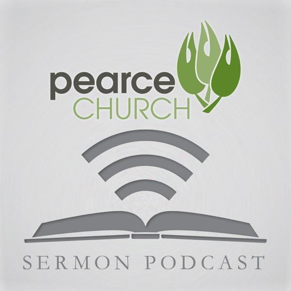 Pearce Memorial Church