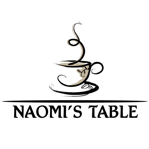 Podcasts – Naomi's Table Bible Studies