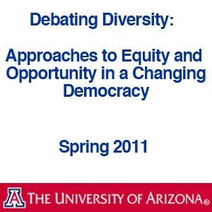 Debating Diversity: Approaches to Equity and Opportunity in a Changing Democracy