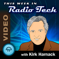 This Week in Radio Tech (Video HI) podcast