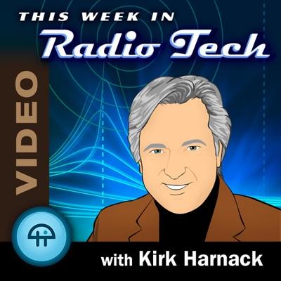 This Week in Radio Tech (Video)
