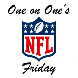Nfl Schedule 2020 Week 1.One On One S Nfl Friday Nfl Friday 2019 2020 Week 1 On