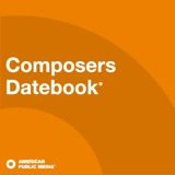 Image of Composers Datebook podcast