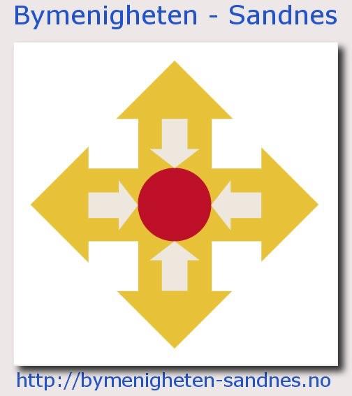 ByMenigheten - Sandnes