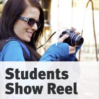 Studenten Showreel podcast