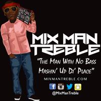 Mix Man Treble podcast