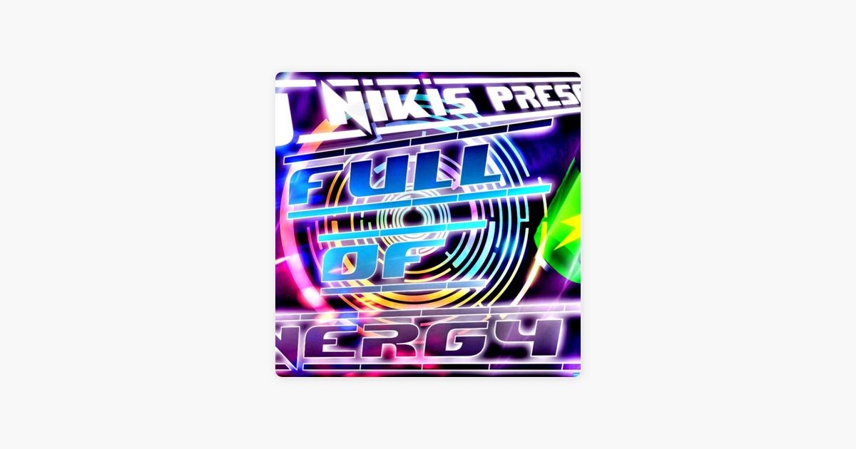Full Of Energy: Full of Energy 6-1-19 Episode 282 on Apple