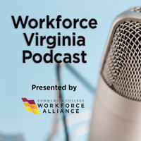 Workforce Virginia Podcast from CCWA podcast
