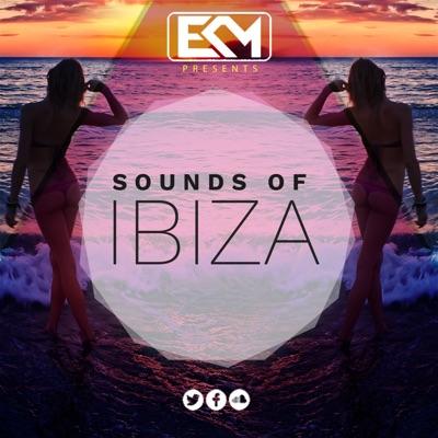 ECM Presents - The Sound of Ibiza