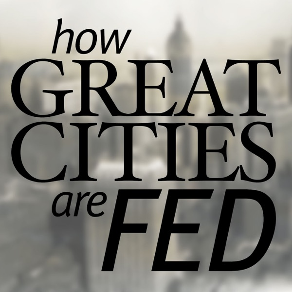 How Great Cities are Fed