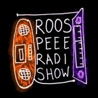 Podcast cover art for ROOSPEEE RADISHOW