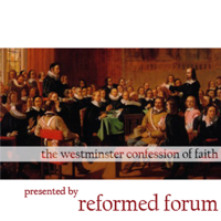 Westminster Confession podcast