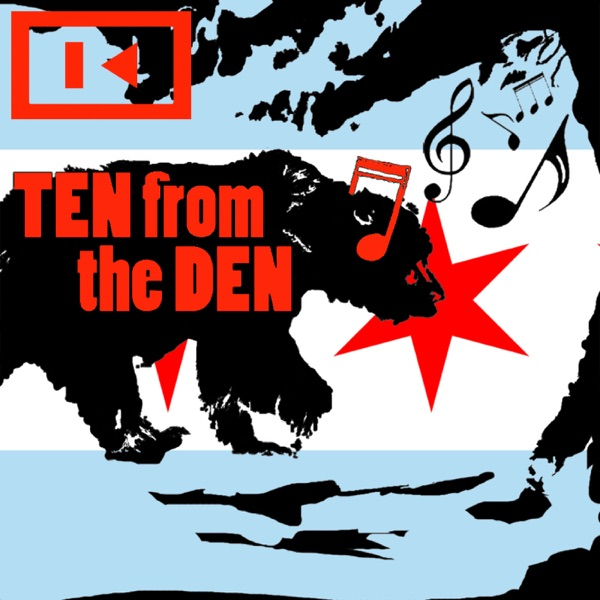 Ten from the Den